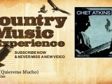 Chet Atkins - Yours (Quiereme Mucho) - Country Music Experience