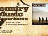 Rex Allen, Bonnie Allen - Partners of the Saddle - Country Music Experience