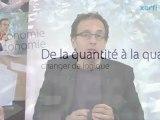 Institut Xerfi Philippe Moati Des effets utiles plutôt que des produits