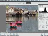 Adobe Photoshop Elements 11 : Lecture et interprétation d'un histogramme