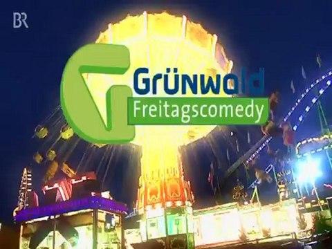 Grünwald Freitagscomedy – Bairisch Comedy vom 21.09.2012