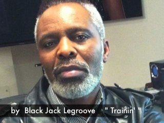 "Tribute to James Brown ""The greatest"" ---Jam Medley by Black Jack Legroove"