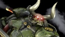 CGR Trailers - ANARCHY REIGNS Big Bull Trailer for PS3 and Xbox 360