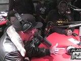 Orelsan en Freestyle avec Taipan et Fababy dans Planète rap