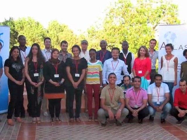 Afrique et Liberté, Maroc 2012