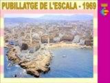 L'Escala 1969
