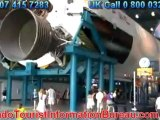 Kennedy Space Center Bus Tour From Orlando |  Orlando Sightseeing Trips