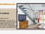 A vendre - maison - Nieul sur Mer (17137) - 4 pièces - 93m
