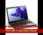 SPECIAL DISCOUNT Sony Vaio E 15 Series 15.5-inch Notebook EXTREME 256GB SSD 16GB RAM (Intel Core i7 EXTREME i7-3920XM 3rd generation processor - 2.90GHz with TURBO BOOST to 3.80GHz, 16 GB RAM, 256 GB SSD Hard Drive, Blu-Ray, 15.5 LED Backlit WIDESCREEN