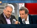 Chérèque sur BFMTV contre une loi interdisant les licenciements