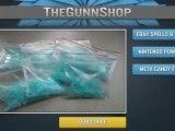 The GUNN Shop - Meth Candy for Kids | Nintendo Power Ends | Ebay Spells & Potions