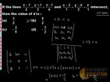 Coordinate Geometry IIT JEE Maths solutions,JEE Maths Differentiation, AIEEE Maths, IIT Coaching,