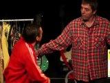Les Sept jours de Simon Labrosse au Théâtre de Belleville : Bande annonce