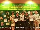 Press Club, Hanoi- Vietnam Bear Day Press Conference