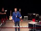 Sortie de Salle #2 - Les 7 jours de Simon Labrosse - Théâtre de Belleville