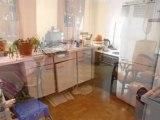 Rosny sous bois appartement T3 3 pièces 2 chambres parking en sous sol