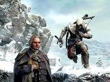 Assassins Creed III Confirmed for Wii U