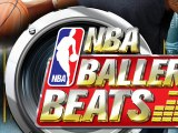 CGRundertow NBA BALLER BEATS for Xbox 360 Video Game Review