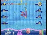 (WT) Kirby au Fil de L'Aventure [05] : Et Plouf le Kirby !