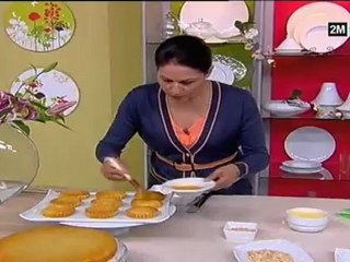 cake recette choumicha gateau 2012