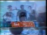 comercial do show no jokei club e comercial do álbum As Quatro Estações