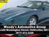 1997 Pontiac Firebird Firebird for sale at Woody's Automtoive Group Kansas CIty area wowwoodys.com