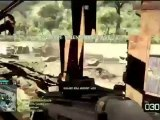[NGT] Weekly Battlefield 3 Chat | BFBC2 Gameplay by DCRU Colin