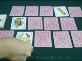 POKER-MARQUES-CARTES-A-JOUER--Spanish-Fournier-No.12-cards--Poker-Card-Trick