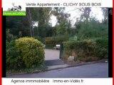 Achat Vente Appartement CLICHY SOUS BOIS 93390 - 70 m2