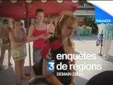 Enquêtes de Régions (bande annonce) : La face cachée de vos vacances