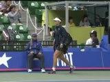 WTA Tokyo - Stosur s'offre Sharapova