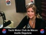 Club Altitude- Coté local - Yacht Motor Club