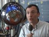 Thierry Stolarczyk : Découvrir l'origine des rayons cosmiques