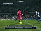 Superstar Goal Javier Pastore