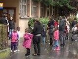 Des étudiants pour remplacer les instituteurs en Seine-Saint-Denis