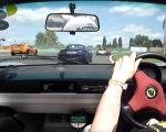 Lotus Elise Sport 160 à Magny-Cours