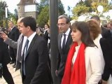 French minister warns Islamic extremist