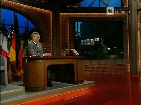 Die Harald Schmidt Show vom 20.03.2001