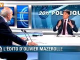 L'édito d'Olivier Mazerolle du 27 septembre