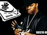 The HipHop Club Mix 1 - Busta Rhymes