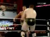 WWE United States Championship King Sheamus vs Daniel Bryan - Enjoy Wrestling