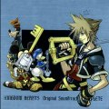 037 Just an Itty Bitty Too Much - Kingdom Hearts Original Soundtrack Complete