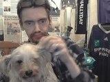 Joharno vole le chien gremlins de sa mere mdr