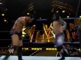 NXT's 2nd Match Of The Night: WWE NXT 9/19/12: Jimmy Uso vs Connor O'Brian Highlights!