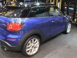 Le Mondial de l'Automobile 2012 en vidéo :  toutes les stars du salon