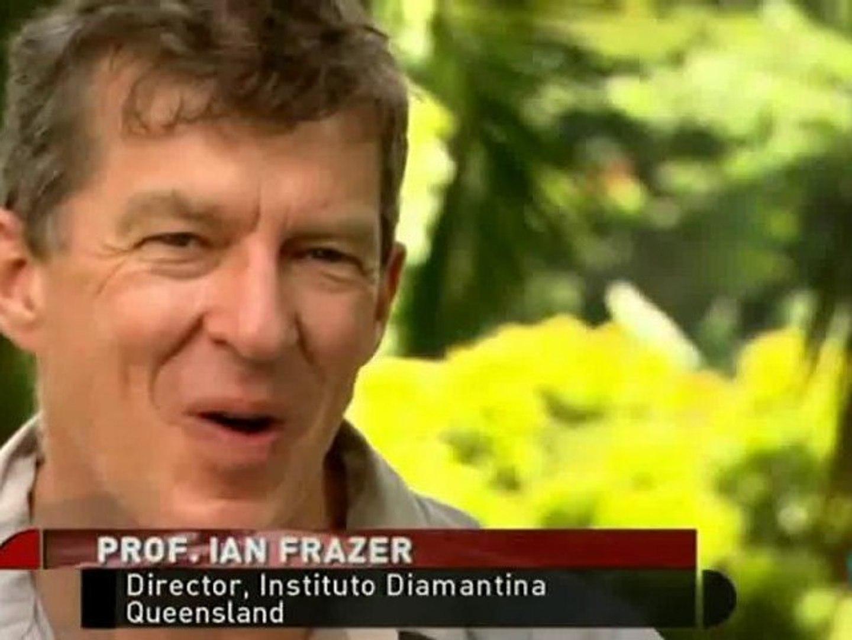 Cancer y virus del papiloma humano: Vacuna de Ian Frazer (Vanatu ...