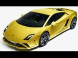 2013 Lamborghini Gallardo LP560 4 debuts at 2012 Paris Motor Show