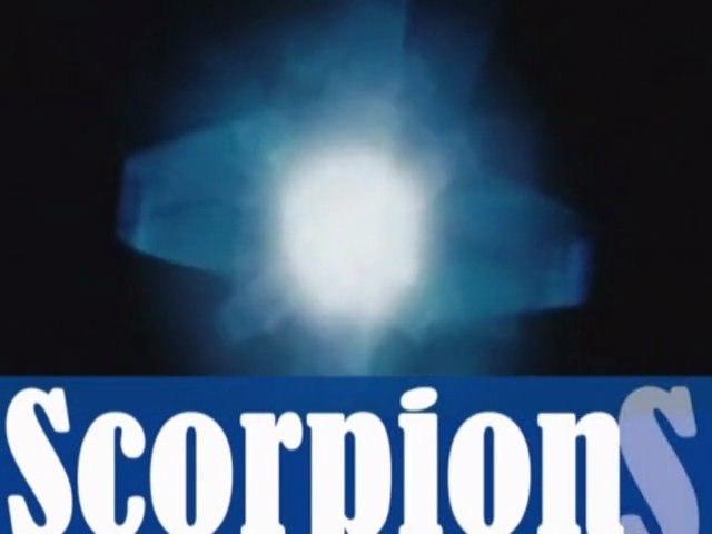 Scorpions - Rock You Like A Hurricane(Zakołyszę Tobą jak huragan)