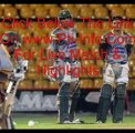 Live Telecast Today ICC T20 Match Pakistan vs South Africa Highlights 28 Sep World Cup