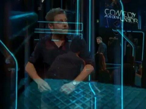 Comedy aus dem Labor vom 09.09.2012